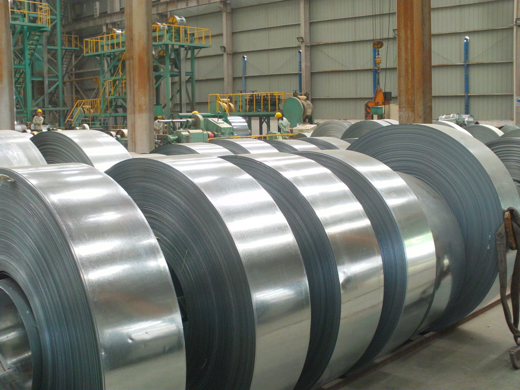 GI Cold Rolled Pre - Painted Galvanized Steel Sheet Hot